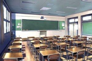 В Бердянске учитель ударил школьника на уроке