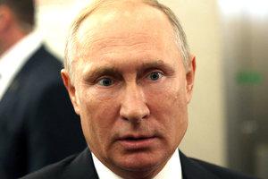 Путин о ядерной войне: Мы попадем в рай, а они сдохнут