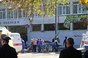 Массовое убийство в Керчи: эксперты указали на важные детали преступления
