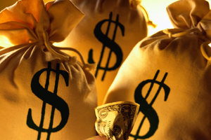 Минфин провел внеплановый аукцион облигаций: привлекли более 240 млн долларов