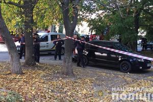 В Херсоне возле жилья губернатора и школы нашли авто со взрывчаткой