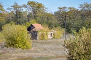 В Запорожской области нашли крупное село, где нет ни одного ребенка