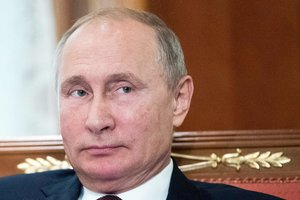 """Путин озвучил очередные """"страшилки"""" по Украине: Наполнят ГМО и вывезут чернозем"""