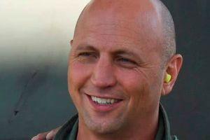 Погибший в Украине американский пилот впервые летал на Су-27