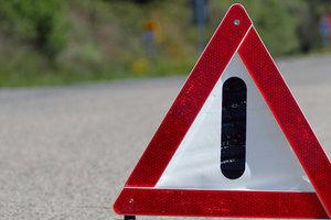 Масштабное ДТП в Днепре: столкнулись четыре машины, опубликовано видео