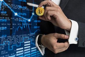 Крупный банк Goldman Sachs и миллиардер Майк Новограц инвестировали $15 млн в криптовалютную компанию BitGo