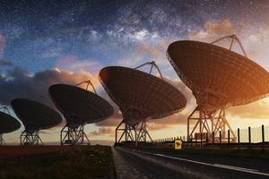 Астрономы обнаружили 20 внеземных сигналов и не могут их объяснить