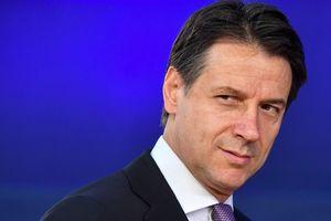 Премьер-министр Италии заявил, что санкции против РФ должны быть временными
