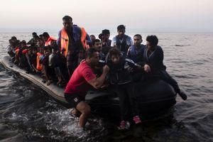 Миграционный кризис в ЕС не вечен: Глава Евросовета назвал решение