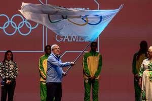 Украина вошла в топ-10 стран в медальном зачете юношеской Олимпиады