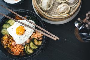 ТОП-7 блюд азиатской кухни, которые должен попробовать каждый