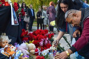 Дьявол, больше ничего: отец керченского террориста впервые заговорил после бойни
