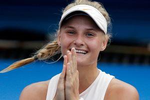 Даяна Ястремская попробует выйти во второй подряд финал: букмекеры верят в украинку