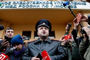 Над делом о футболистах-хулиганах в России работают 18 следователей