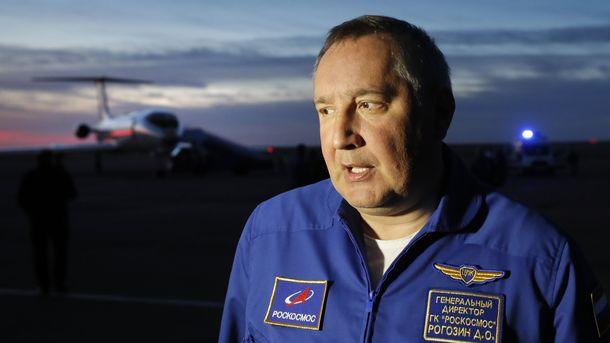 Руководитель NASA проинформировал овременном снятии санкций США сДмитрия Рогозина