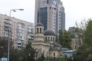 Население Киева сильно уплотнилось благодаря новым ЖК – архитектор