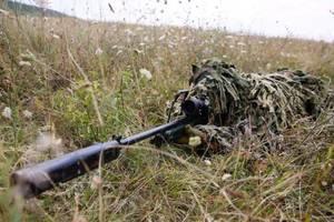 """Снайпер боевиков обстрелял КПВВ """"Марьинка"""": опубликованы фото"""