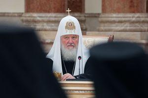 Патриарх Кирилл призвал лишить детей удовольствия от гаджетов