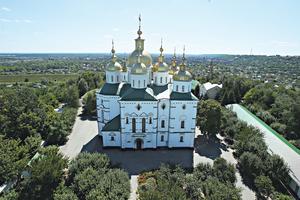 Тайны монастырей Украины: святое упование Полтавского женского монастыря
