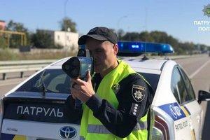 В Запорожье неизвестные ограбили полицейских