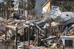 Убийственная стихия: ТОП-5 природных бедствий, кошмаривших планету на этой неделе
