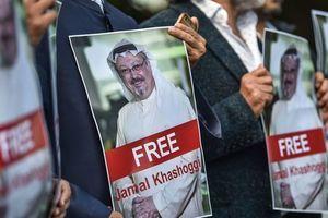 Саудовская Аравия признала смерть журналиста Хашуджи