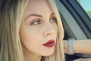 В США погибла российская королева красоты: снимала неудобные туфли посреди дороги
