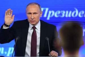 Нелепые заявления Путина и кровавый теракт в Керчи: главные новости недели