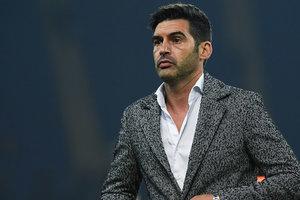 Фонсека прокомментировал скандальное решение арбитра в матче Шахтер - Десна