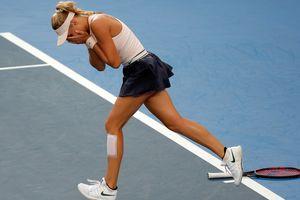 18-летняя украинка не смогла выйти во второй подряд финал турнира WTA