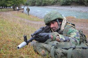 Россия отправила своих военных в Пакистан