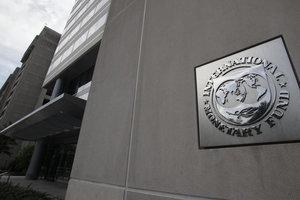 Украина и МВФ достигли соглашения по новой программе почти на четыре миллиарда долларов