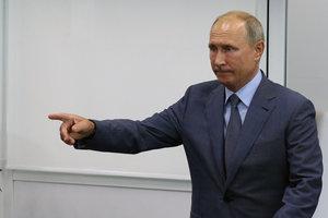 Путин готовит россиян к мученической смерти – СМИ