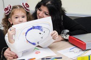 Инклюзивное образование в Украине: что ждет детей с особыми потребностями