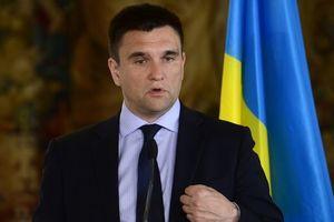 """Климки назвал провокацией антивенгерские билборды """"Остановим сепаратистов"""" на Закарпатье"""