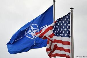 В НАТО обвинили РФ в выходе США из договора по ракетам