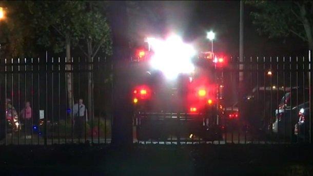 ВСША вовремя вечеринки вдоме провалился пол, пострадали 30 человек