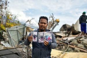 Землетрясение и цунами в Индонезии: число жертв возросло до 2256 человек