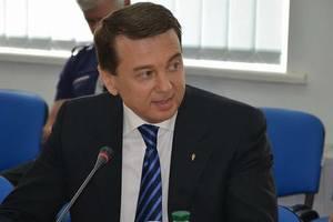 СБУ разоблачила бизнесмена Нагорного в работе на спецслужбы России