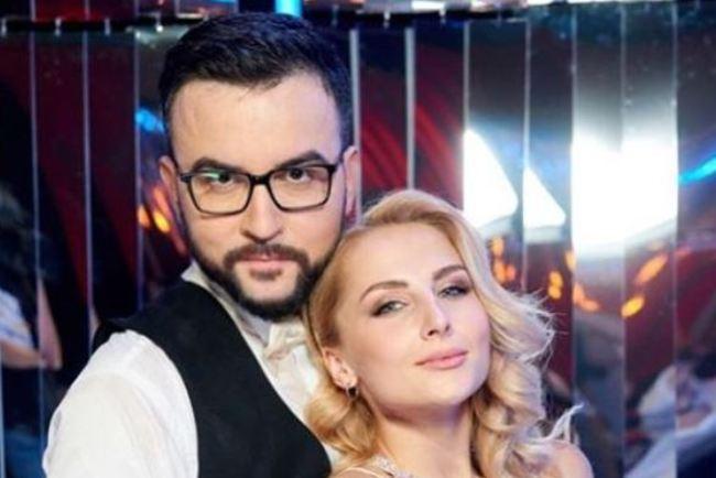 Состоялась свадьба между участниками «Танцев созвездами»
