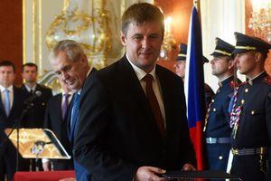 Снимать с России санкции нельзя: в МИДе Чехии объяснили почему