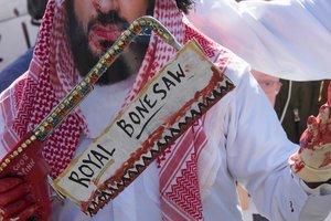 Король и сын короля Саудовской Аравии извинились за убийство журналиста