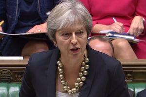 Мэй сообщила, что сделка по Brexit почти согласована, остался один спорный вопрос