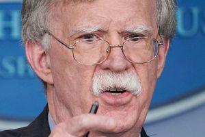 США не рассматривали вопрос о ядерном ударе по КНДР – Болтон