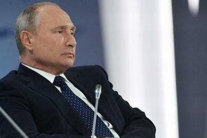 Путин заявил, что Севастополь юридически всегда был в составе России