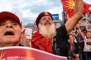 Переименование Македонии вывело Кремль из себя