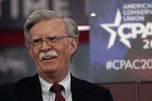 Болтон объяснил намерения США выйти из ракетного договора