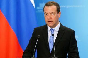 Медведев раскрыл, какие санкции Россия будет вводить против Украины