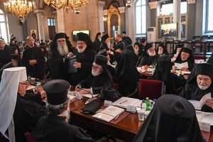 В РПЦ надеются, что вопрос с автокефалией УПЦ разрешится мирным путем
