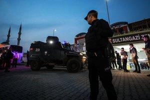 СМИ узнали, кто отдал приказ об убийстве журналиста Хашуджи